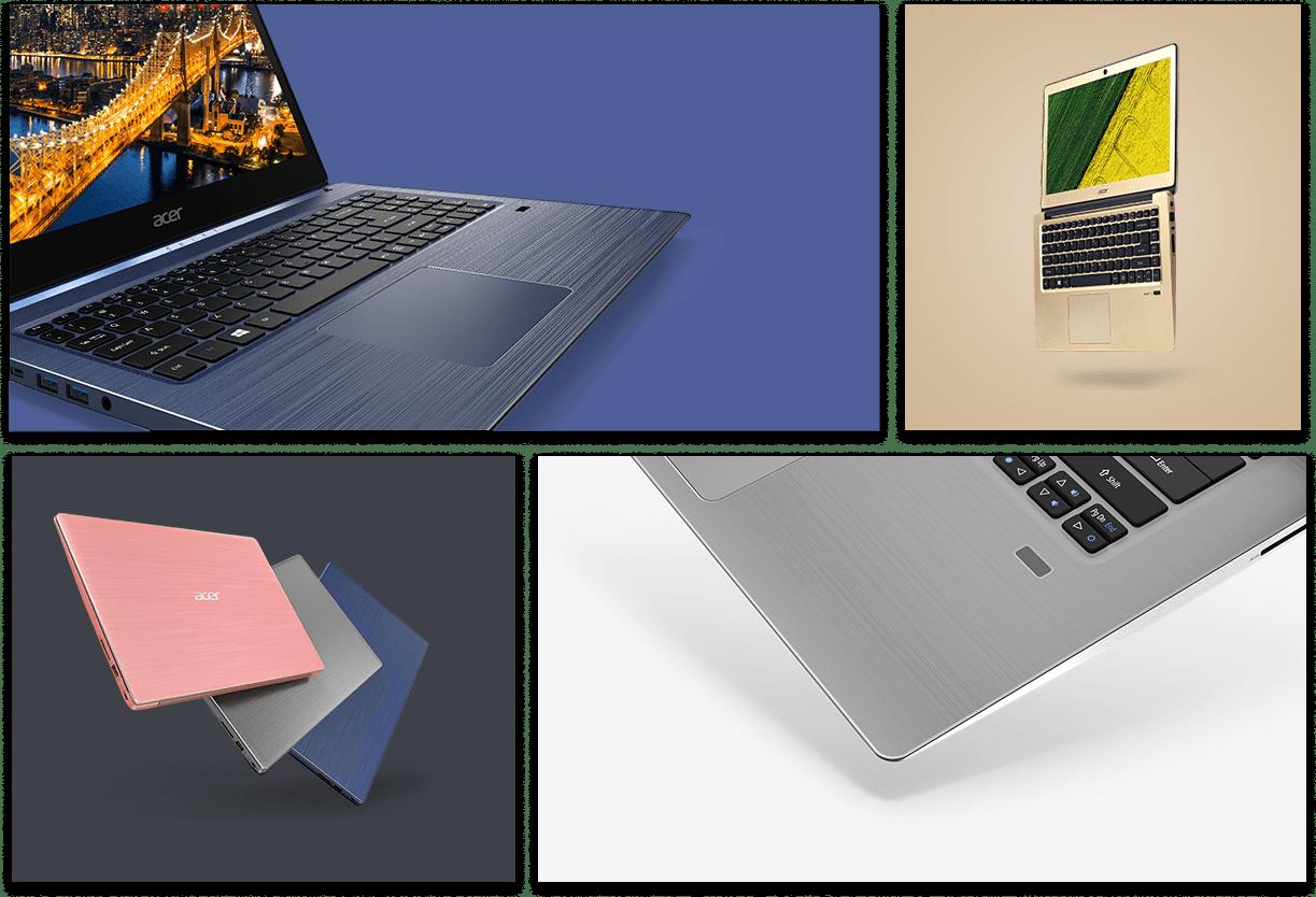 6cdbbdd4b313 Acer Swift 3 Ultrabook