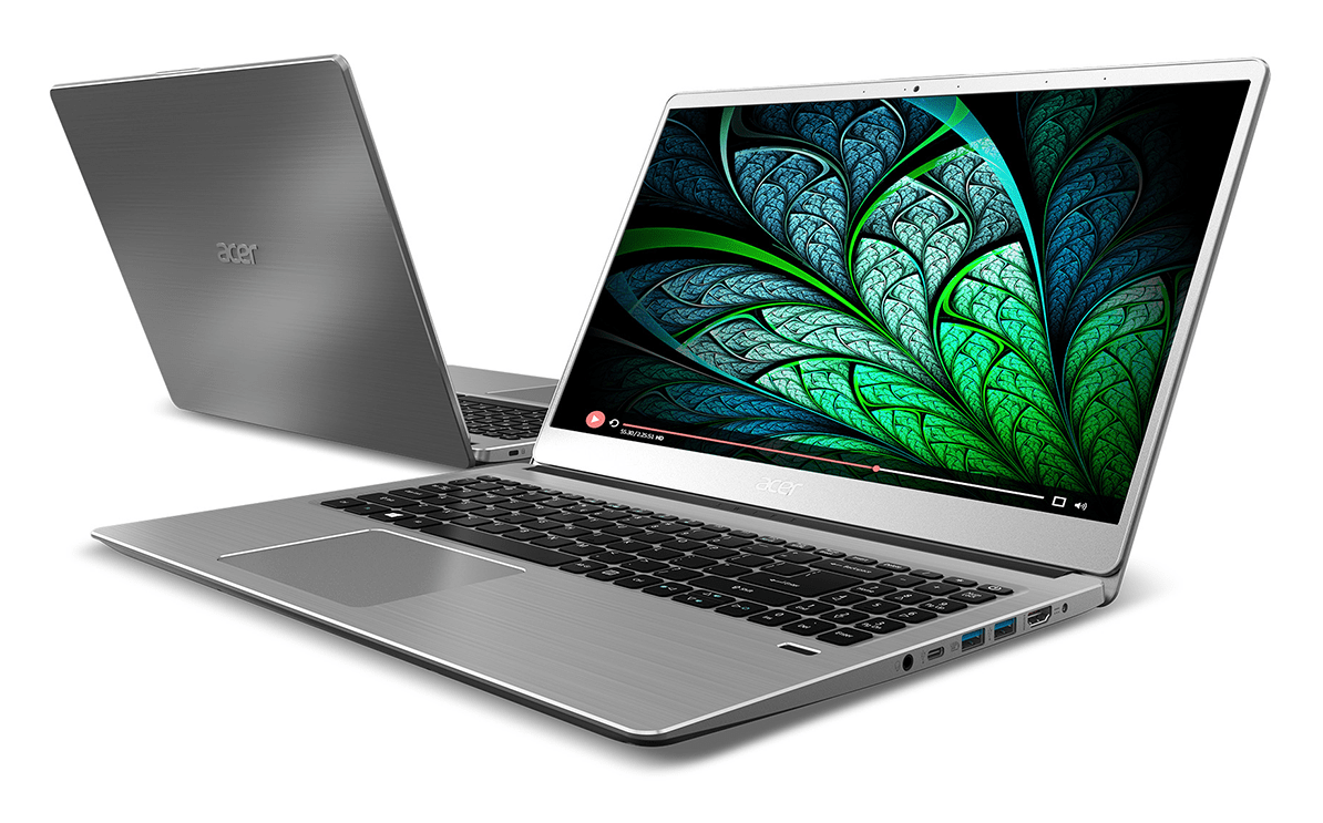 Acer Swift 3 Ultrabook