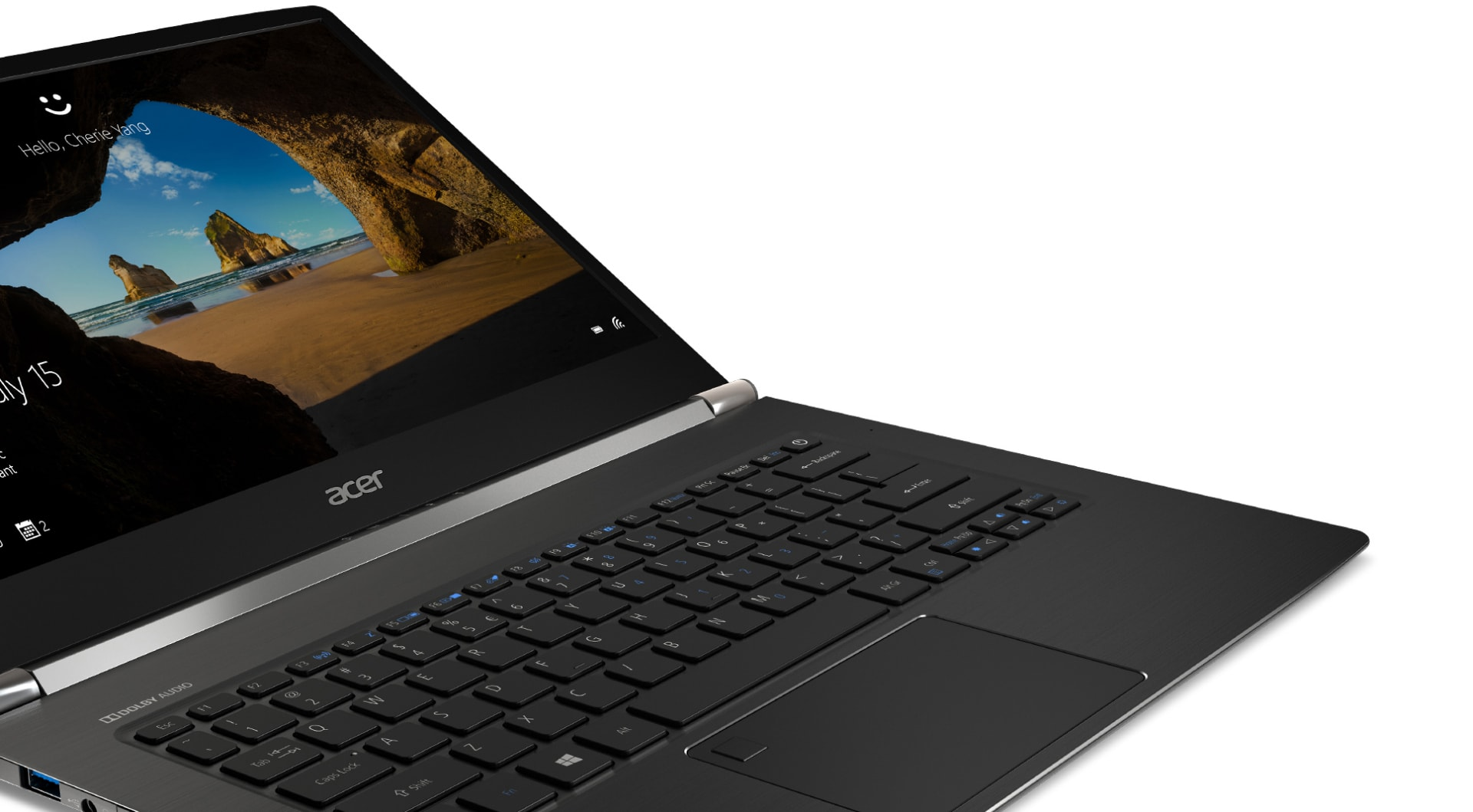 Acer Swift 5 Ultrabook
