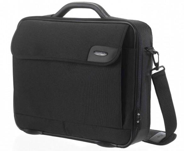 "Samsonite Classic ICT Office Case 15,6"" Notebook Táska"