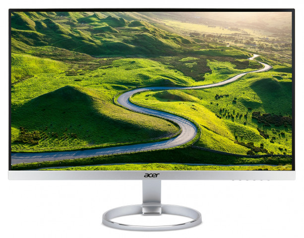 Acer H277Hsmidx Monitor 27""