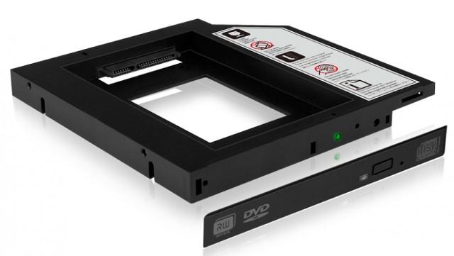 RaidSonic ICY BOX IB-AC640 HDD/SSD keret
