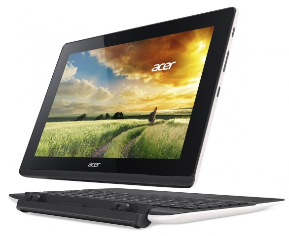 Acer Aspire SW3-013-180M - Switch 10 E Tablet