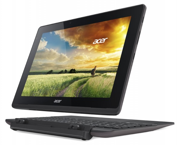 Acer Aspire SW3-013-12CD - Switch 10 E Tablet