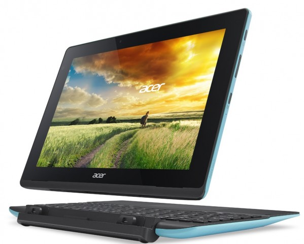 Acer Aspire SW3-013-11D5 - Switch 10 E Tablet