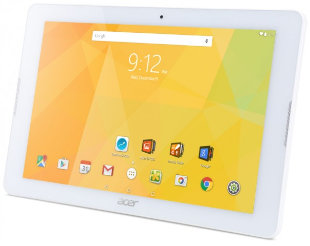 Acer Iconia B3-A20-K5PU - Iconia One 10 tablet