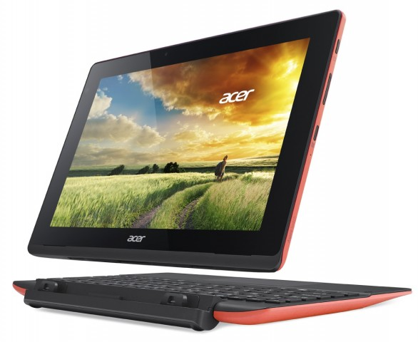 Acer Aspire SW3-013-10FT - Switch 10 E Tablet