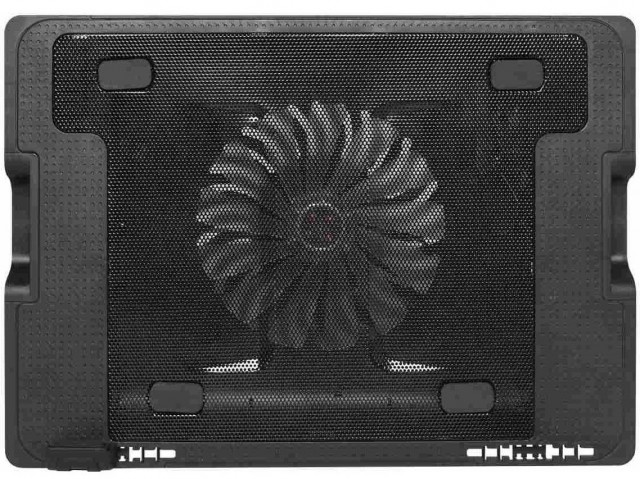 Media-Tech Heat Buster 4 MT2658 hűtőpad oldalról