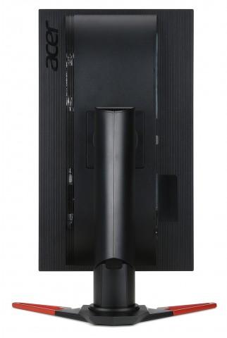 "Acer Predator XB241Hbmipr Monitor 24"" Nvidia G-Sync_szemből"
