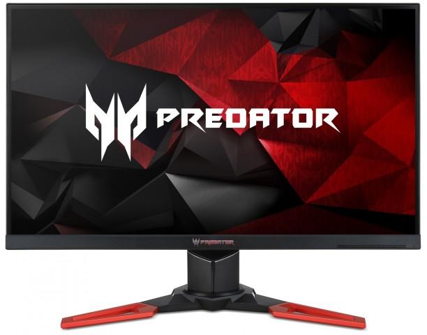 Acer Predator XB271HAbmiprzx Nvidia G-Sync szemből_logó