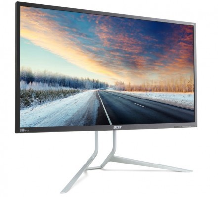 acer BX340CKbmijphzx QHD IPS UltraWide LED Monitor 34""