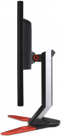 "Acer Predator XB321HKbmiphz Nvidia G-Sync Monitor 32"" 4K UHD"