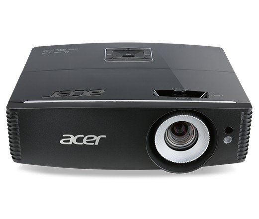 Acer P6200 DLP Projektor jobbról