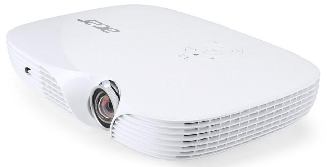 Acer Projektor K650i DLP