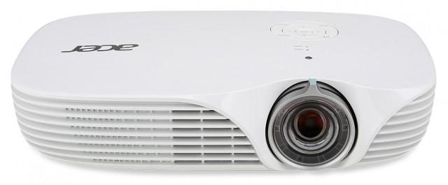 Acer Projektor K138STi DLP 3D