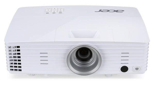 Acer Projektor H6502BD DLP