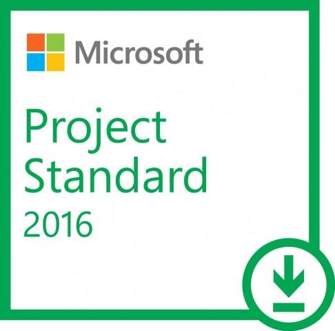 Microsoft Project 2016 ESD licensz (Letölthető)
