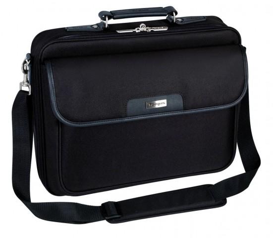 "Targus CN01 fekete 16"" notebook táska"