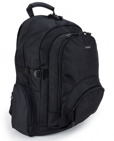 """Targus CN600 fekete 16"""" notebook hátitáska"""