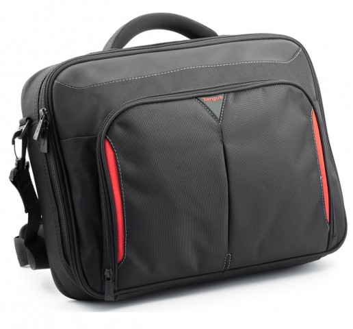 "Targus CN415EU Classic+ Fekete 15,6"" notebook táska"