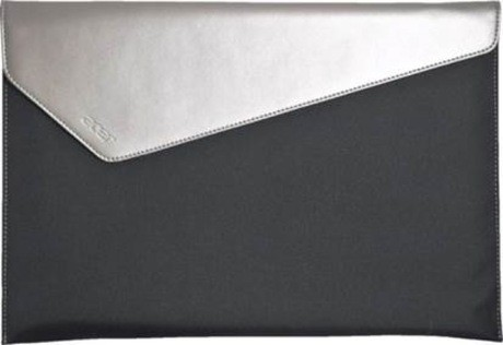 "Acer Protective Sleeve 12"" tok - Fekete-Ezüst"