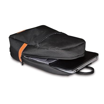"""Acme 16B56 15,6"""" hátizsák - fekete"""