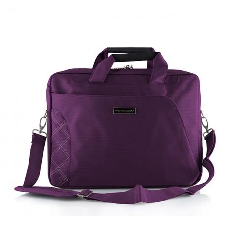 "Modecom 15,6"" GREENWICH  Notebook táska - Lila"