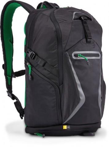 """Case Logic BOGB-115K fekete 16"""" Notebook háti táska"""