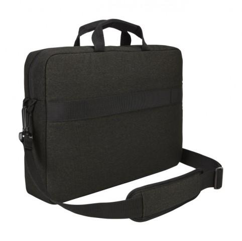"""Case Logic HUXA-115K Fekete 15,6"""" Notebook táska"""
