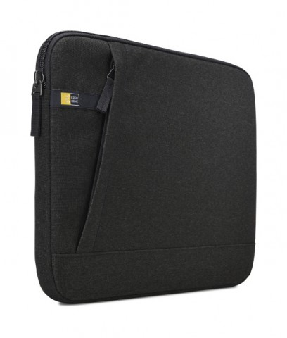 "Case Logic HUXS-113K Fekete 13,3"" Notebook tok"