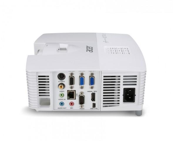 Acer Projektor S1383WHne jobbról