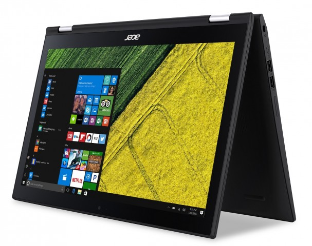 Acer Spin 3 - SP315-51-513E
