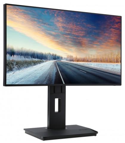"Acer BE270UAbmipruzx FreeSync monitor 27"""