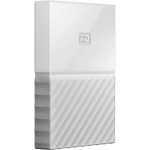 Western Digital My Passport 1TB USB 3.0 Fehér