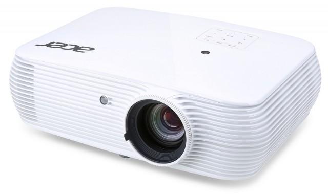 Acer A1200 DLP 3D Projektor