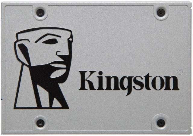 "Kingston 240GB SATA3 2,5"" SSDNow UV400 SSD"