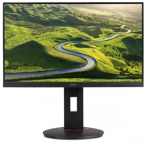 "Acer XF240YUbmiidprzx FreeSync Monitor 24"""