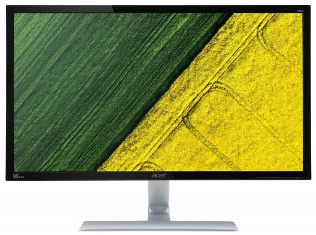 "Acer RT280Kbmjdpx FreeSync Monitor 28"""