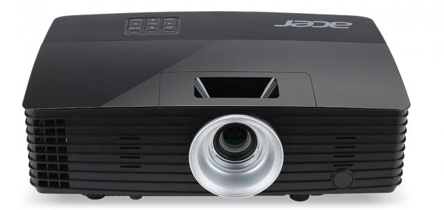 Acer P1385W TCO Projektor