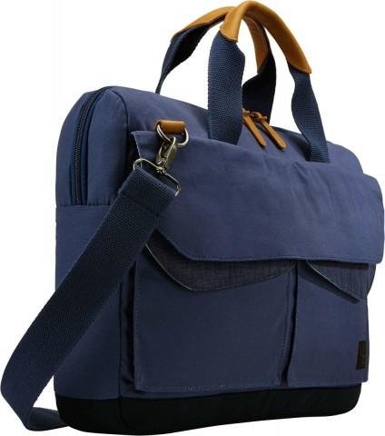 """Case Logic LoDo 15,6"""" Kék táska"""