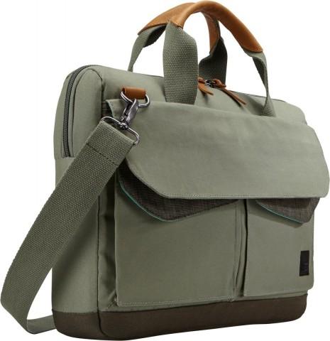 """Case Logic LoDo 15,6"""" Zöld táska"""