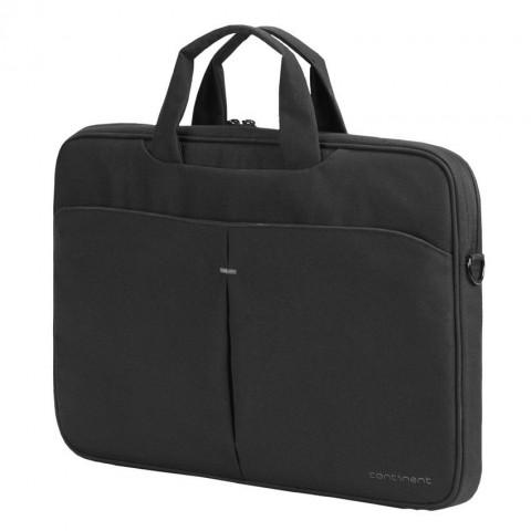 """Continent 15.6"""" Fekete táska CC-012BK"""