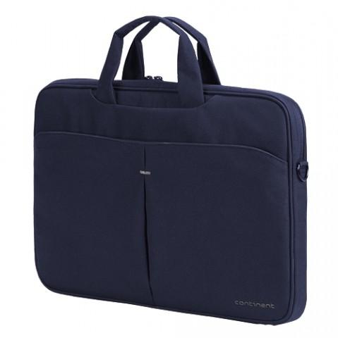 """Continent 15.6"""" Kék táska CC-012BL"""