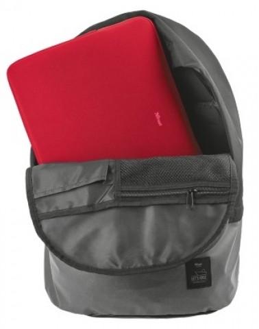 "Trust Primo Soft Sleeve 15.6"" Piros"
