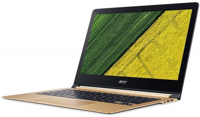 Acer Swift 7 Ultrabook - SF713-51-M494