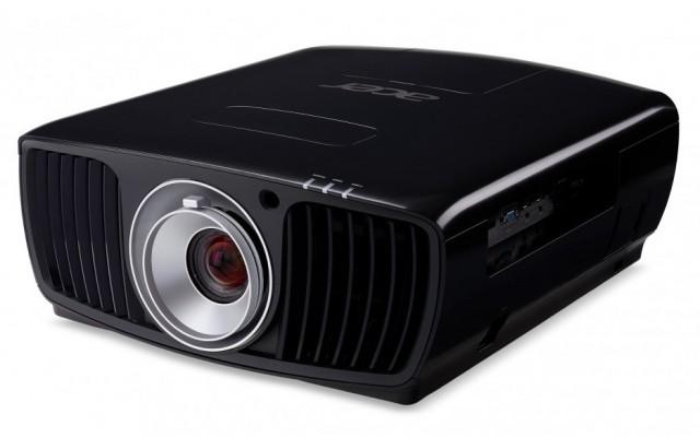 Acer V9800 4K UHD Professional DLP Projektor