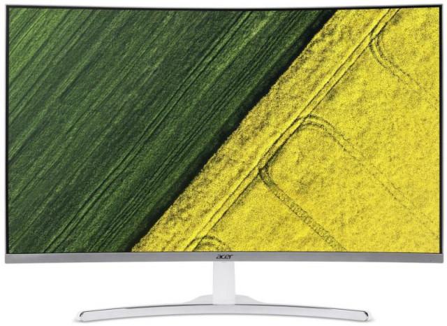 """Acer ED322Qwmidx 31,5"""" Hajlított Monitor"""