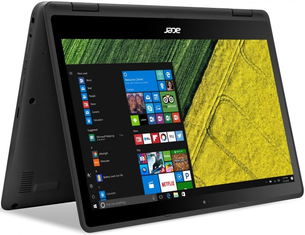 Acer Spin 5 -  SP513-51-37KZ