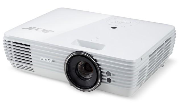 Acer H7850 4K UltraHD Projektor