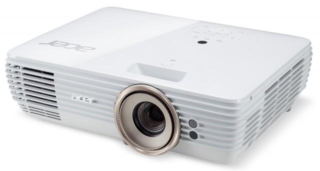 Acer V7850 4K UHD Professional Projektor
